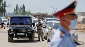 خبراء الصحة العالمية يتوجهون إلى كازاخستان لكشف طبيعة