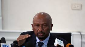 وزير المياه: إثيوبيا بدأت ملء خزان سد النهضة على النيل الأزرق