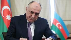 إقالة وزير خارجية أذربيجان على خلفية التصعيد العسكري مع أرمينيا