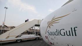 الطيران السعودي موعد استئناف الرحلات الدولية