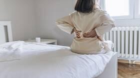 نقص فيتامين معين قد يكون السبب في ألم أسفل الظهر