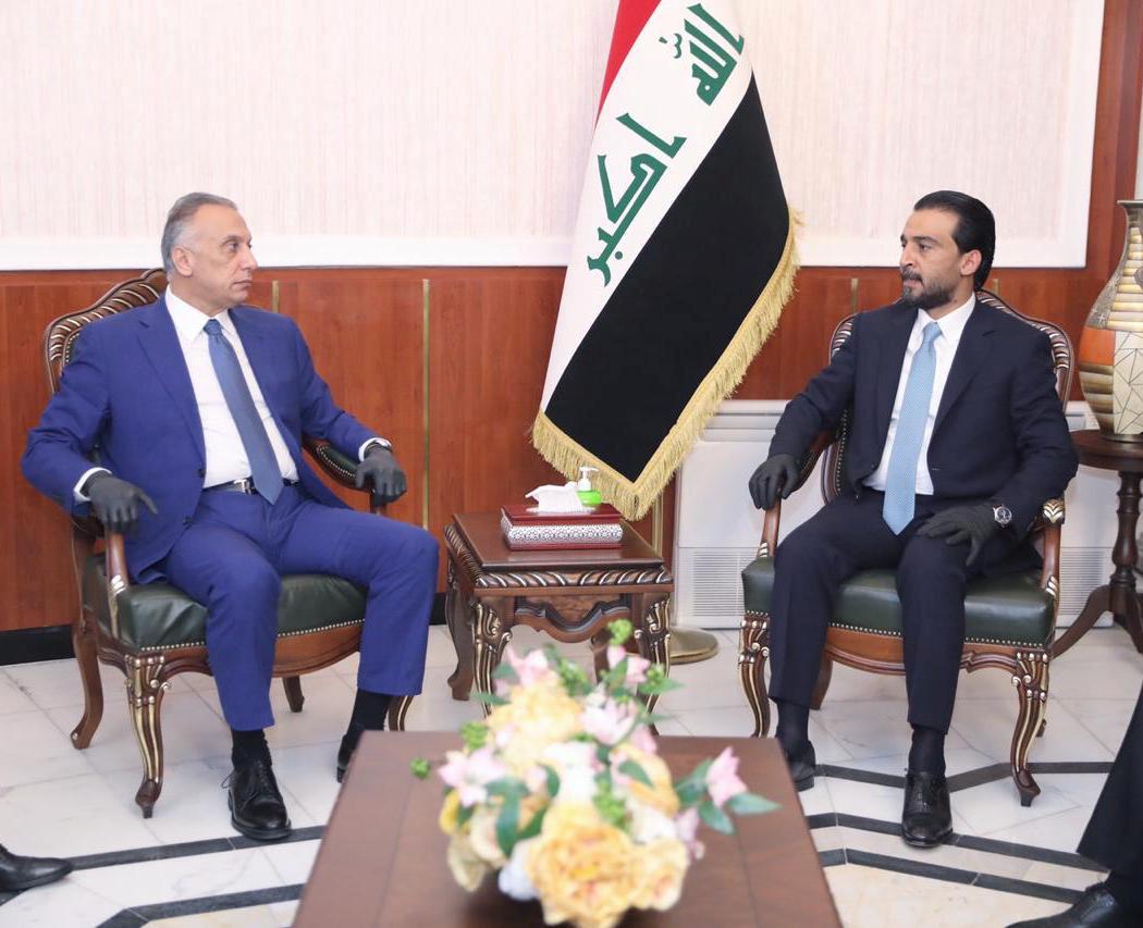 رئيس مجلس النواب العراقي يدعو لانتخابات أبكر