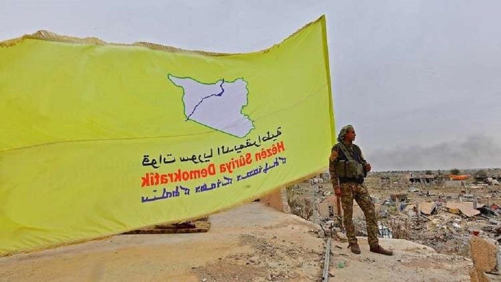 """سوريا.. """"قسد"""" تفرض حظرا كاملا للتجول في الرقة"""