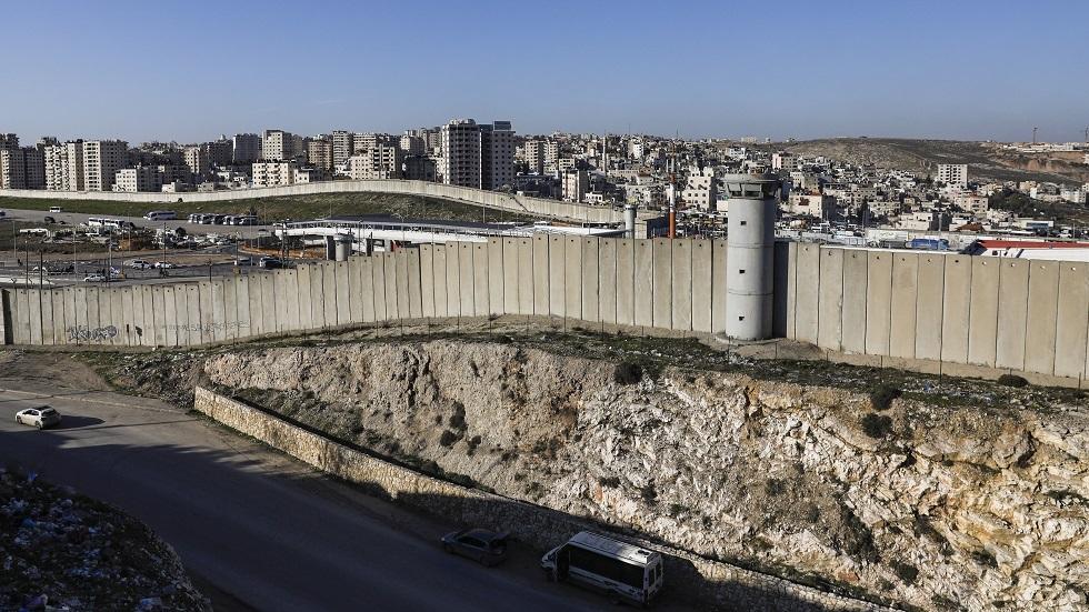 المستوطنات الإسرائيلية في القدس - أرشيف