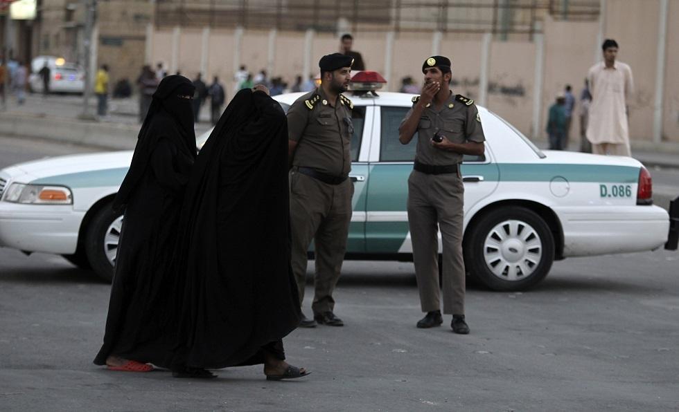 شرطة الرياض أرشيف