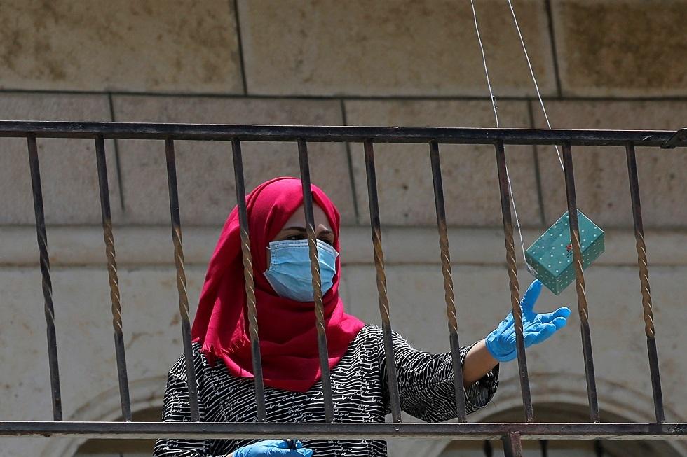 الصحة الفلسطينية: وفاة واحدة و323 إصابة جديدة بكورونا