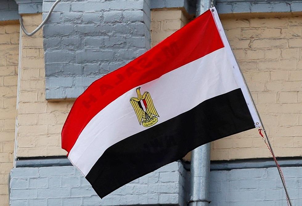 مصر تندد بالاعتداء على حقوقها السيادية في المتوسط