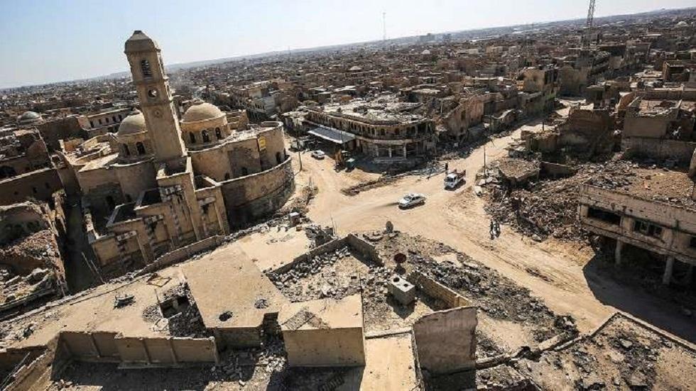 الإفراج عن قائد عسكري عراقي متهم بسقوط الموصل عام 2014