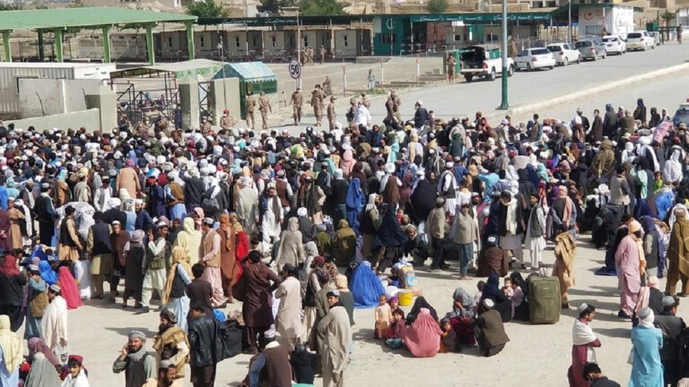 قتلى وجرحى في اشتباكات على الحدود بين باكستان وأفغانستان