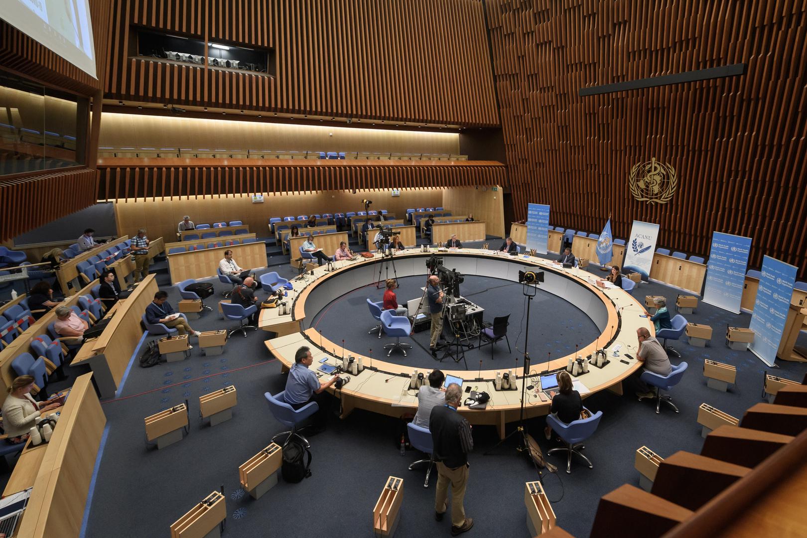الصحة العالمية: تسجيل أكثر من 289 ألف إصابة جديدة بكورونا