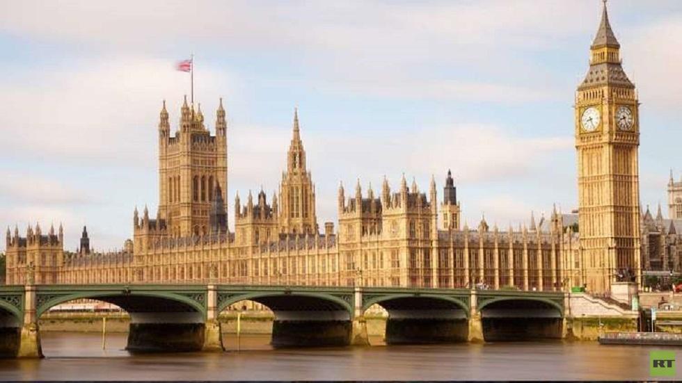 مبنى البرلمان البريطاني في لندن العاصمة - أرشيف