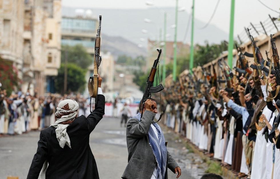 أتباع جماعة أنصار الله الحوثية - أرشيف -