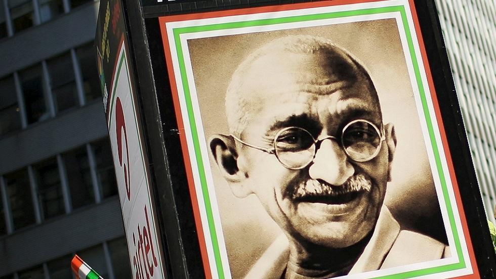 بريطانيا تدرس خطوة لتخليد ذكرى المهاتما غاندي