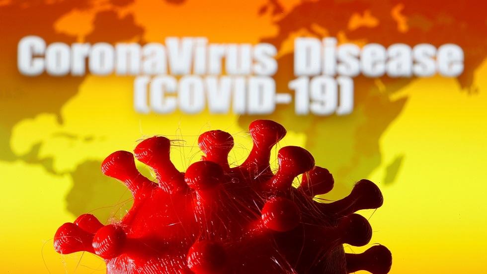 إحصائية: عدد الإصابات بكورونا في العالم يتجاوز 18 مليونا