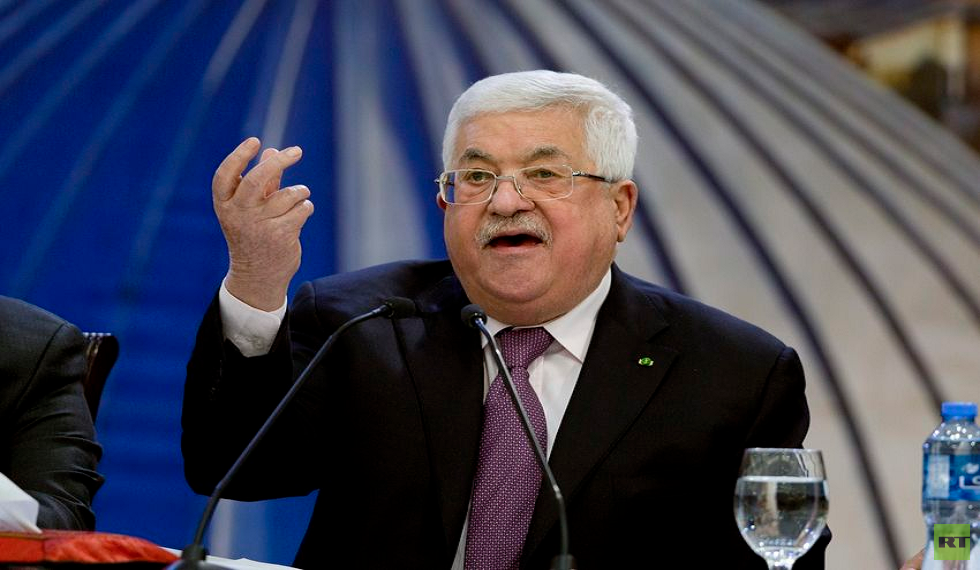 دعوات أمريكية لفرض عقوبات شخصية على عباس لدعمه أسر الأسرى الفلسطينيين