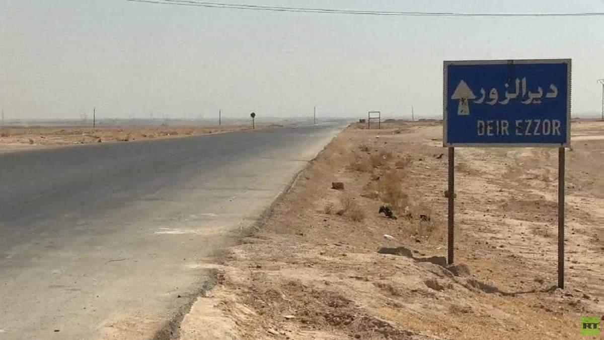 سوريا.. مجهولون يغتالون أحد وجهاء قبيلة العكيدات في دير الزور
