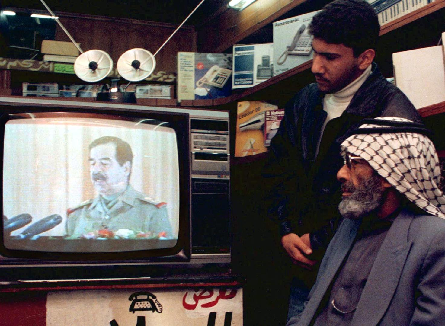 سفير العراق في الأردن يغرد في الذكرى الـ 30 لغزو الكويت!