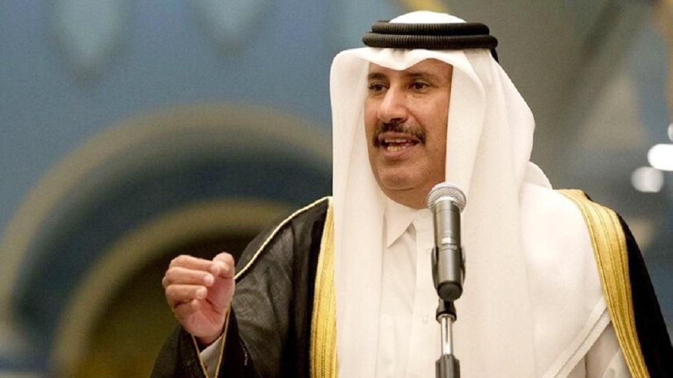 بمناسبة ذكرى غزو الكويت.. حمد بن جاسم يمتدح الملك السعودي الراحل فهد بن عبد العزيز