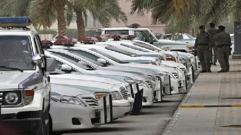 القواتالأمنية السعودية - أرشيف
