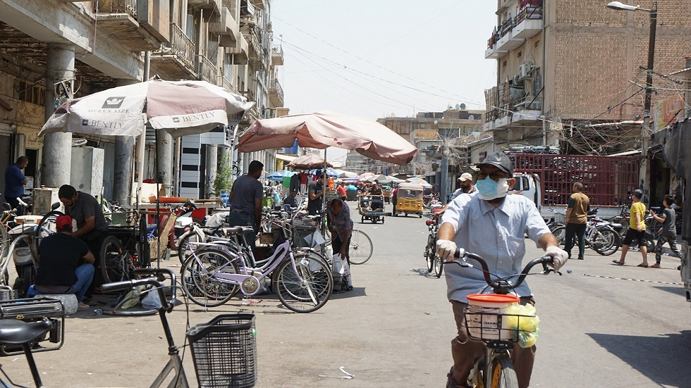 العراق.. القبض على مفجّر حافلة في بغداد مؤخرا