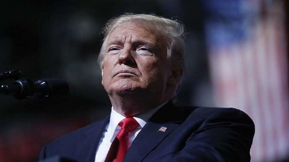 ترامب يعين مرشحا خلافيا في منصب بوزارة الدفاع