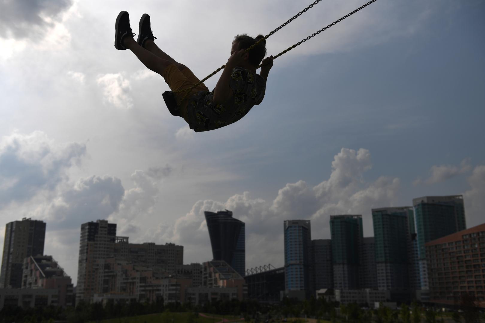 روسيا.. محفز جديد في سوق العقارات الجديدة