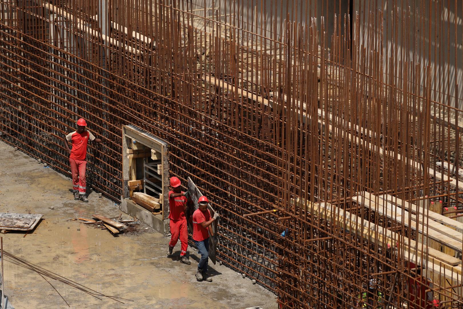 مصر تعترض على ملء إثيوبيا سد النهضة بشكل أحادي