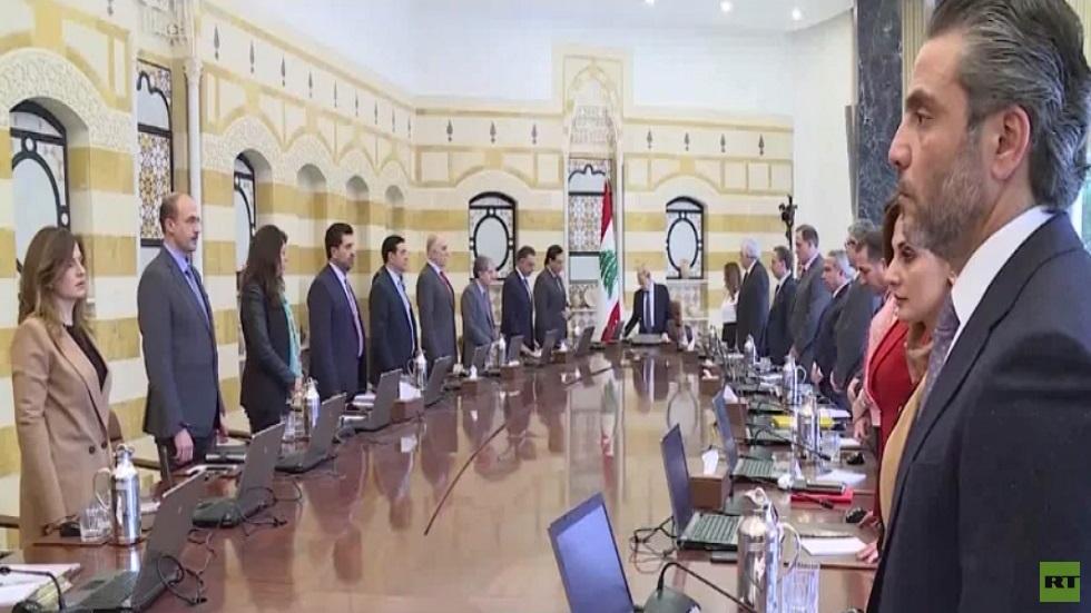 لبنان.. تعيين شربل وهبة وزيرا للخارجية