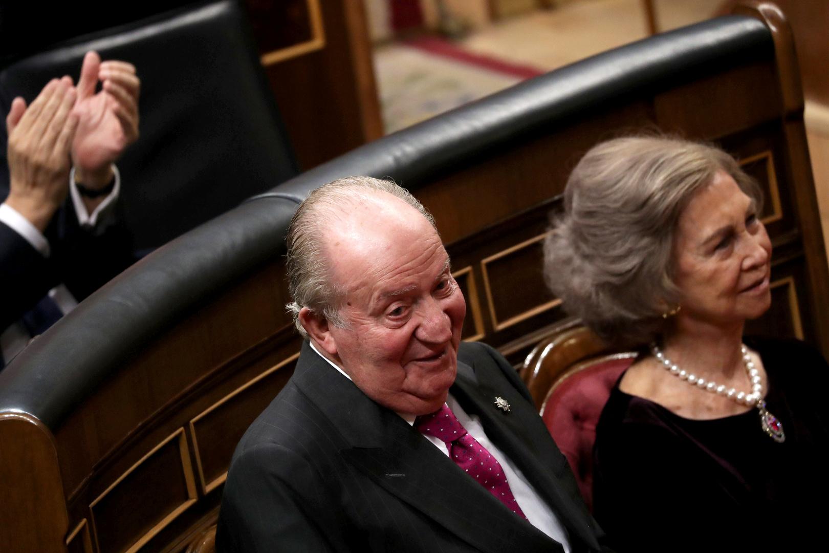 بعد الفضيحة.. ملك إسبانيا السابق يقرر مغادرة البلاد