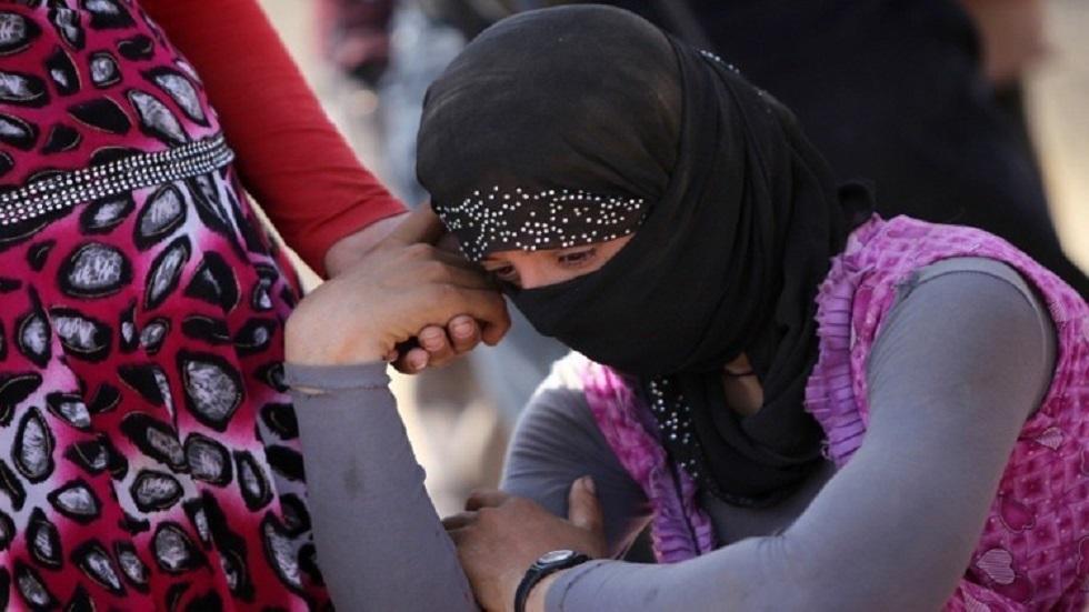 برلمانية عراقية: مصير الآلاف من النساء الإيزيديات ما زال مجهولا