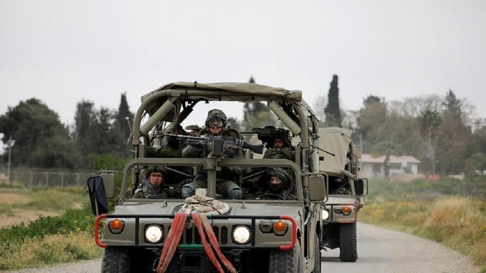 إسرائيل تستولي على أكثر من 200 دونم شرق بيت لحم