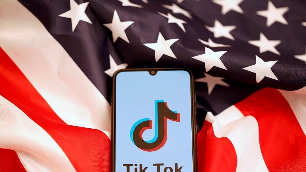 الصين تصف محاولات ترامب فرض بيع تطبيق TikTok لمايكروسوفت بالسرقة المكشوفة