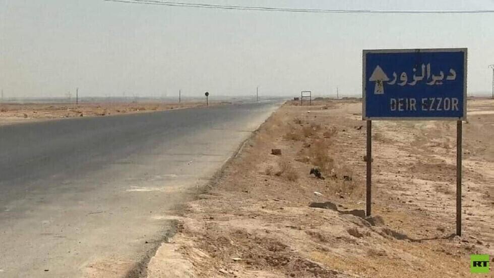 سوريا.. جرحى بإطلاق نار على مظاهرات معارضة لـ