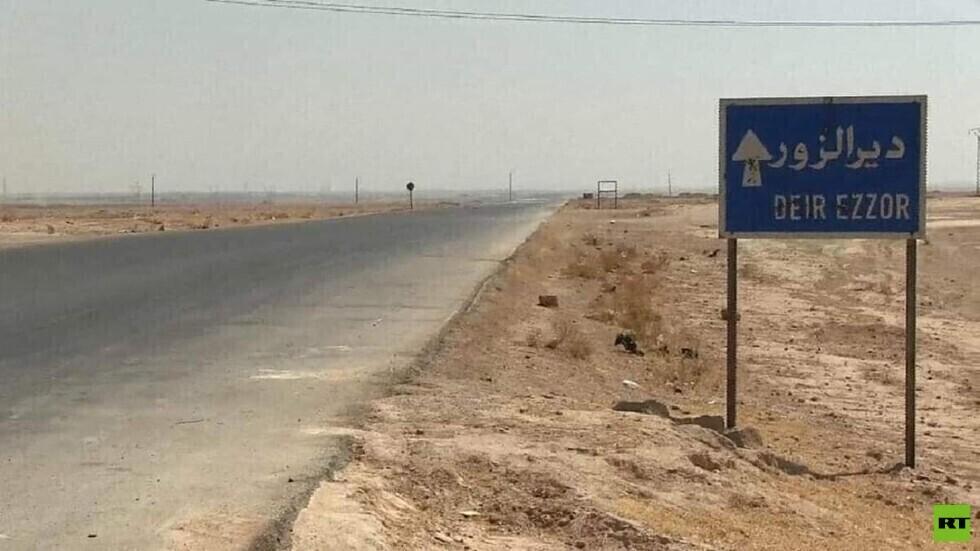 الإدارة الذاتية في شمال سوريا تنفي تهمة اغتيال شيوخ العشائر