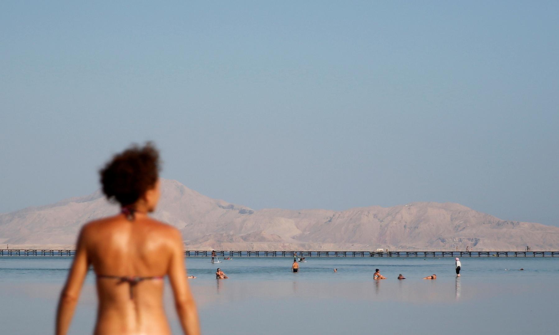 مصر البحر الأحمر