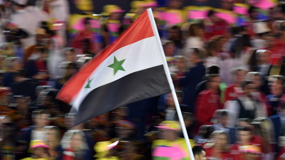 سوريا.. وقف أنشطة رياضية بعد انتشار كورونا وظهور إصابات بين الكوادر