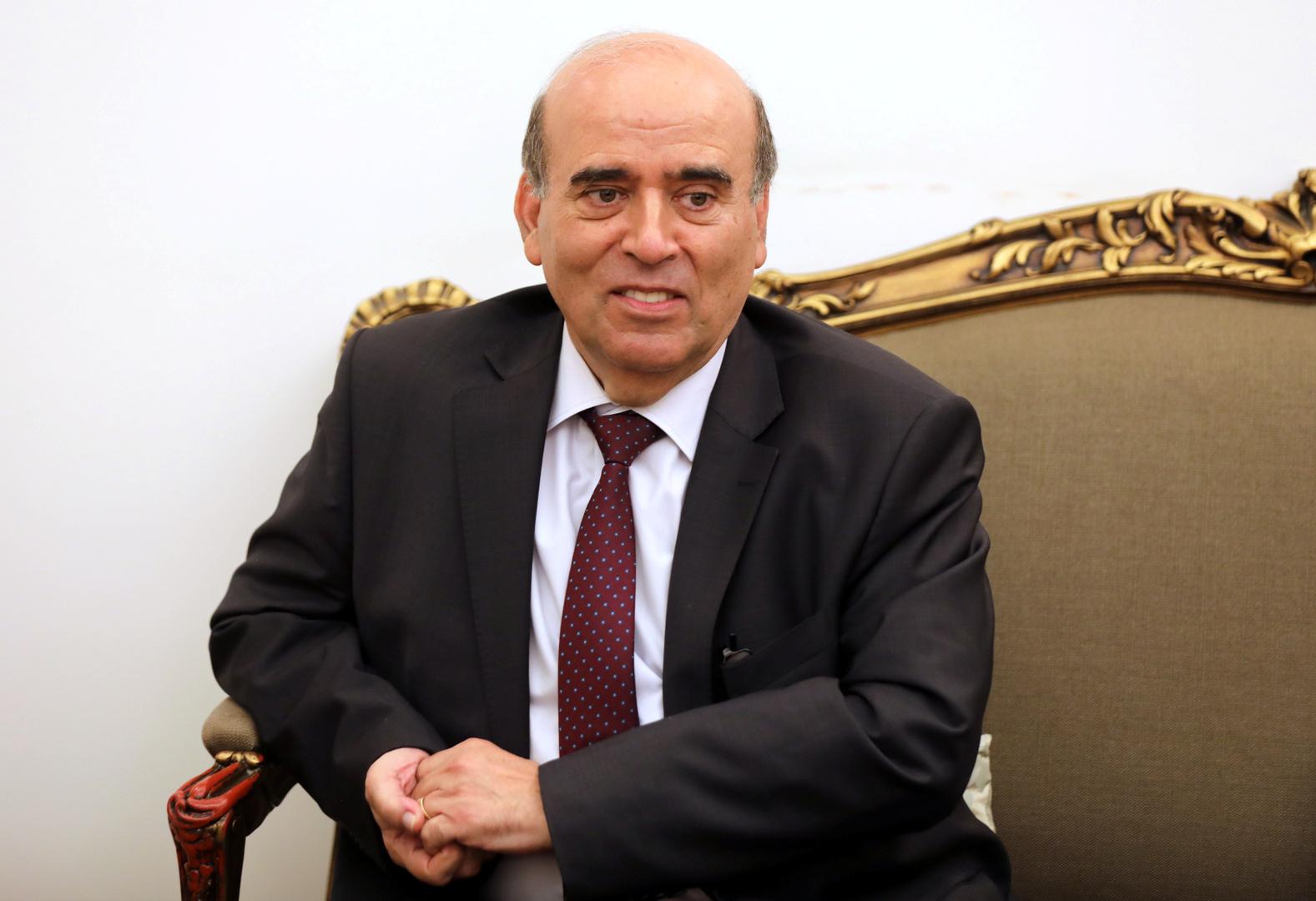وزير خارجية لبنان: سأزور السعودية في أول فرصة