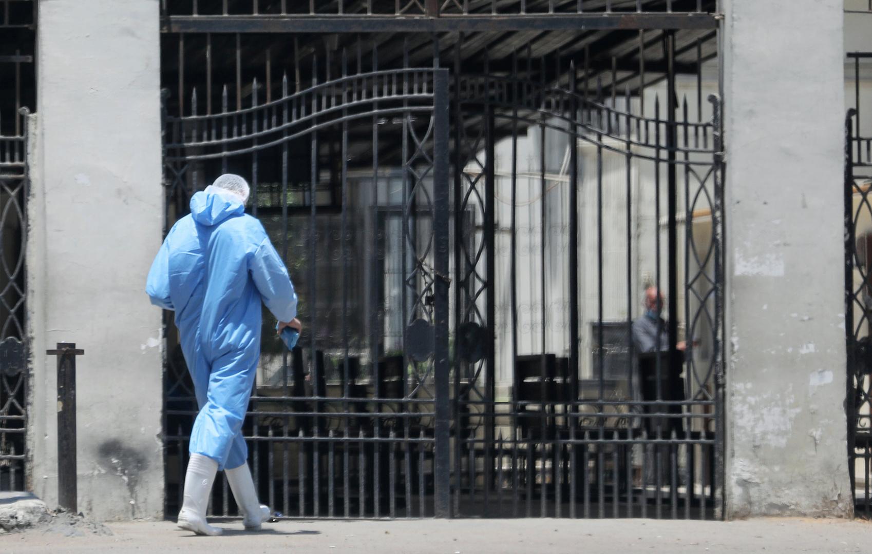 مصر تعلن تمكنها من تحديد البصمة الوراثية لفيروس كورونا