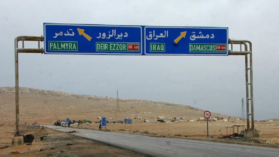 مصدر محلي يوضح حقيقة بيانات قبيلة العكيدات في سوريا