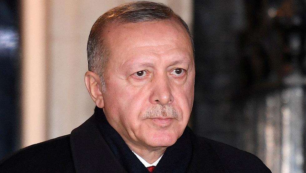 أردوغان: سنقف دائما إلى جانب أشقائنا اللبنانيين