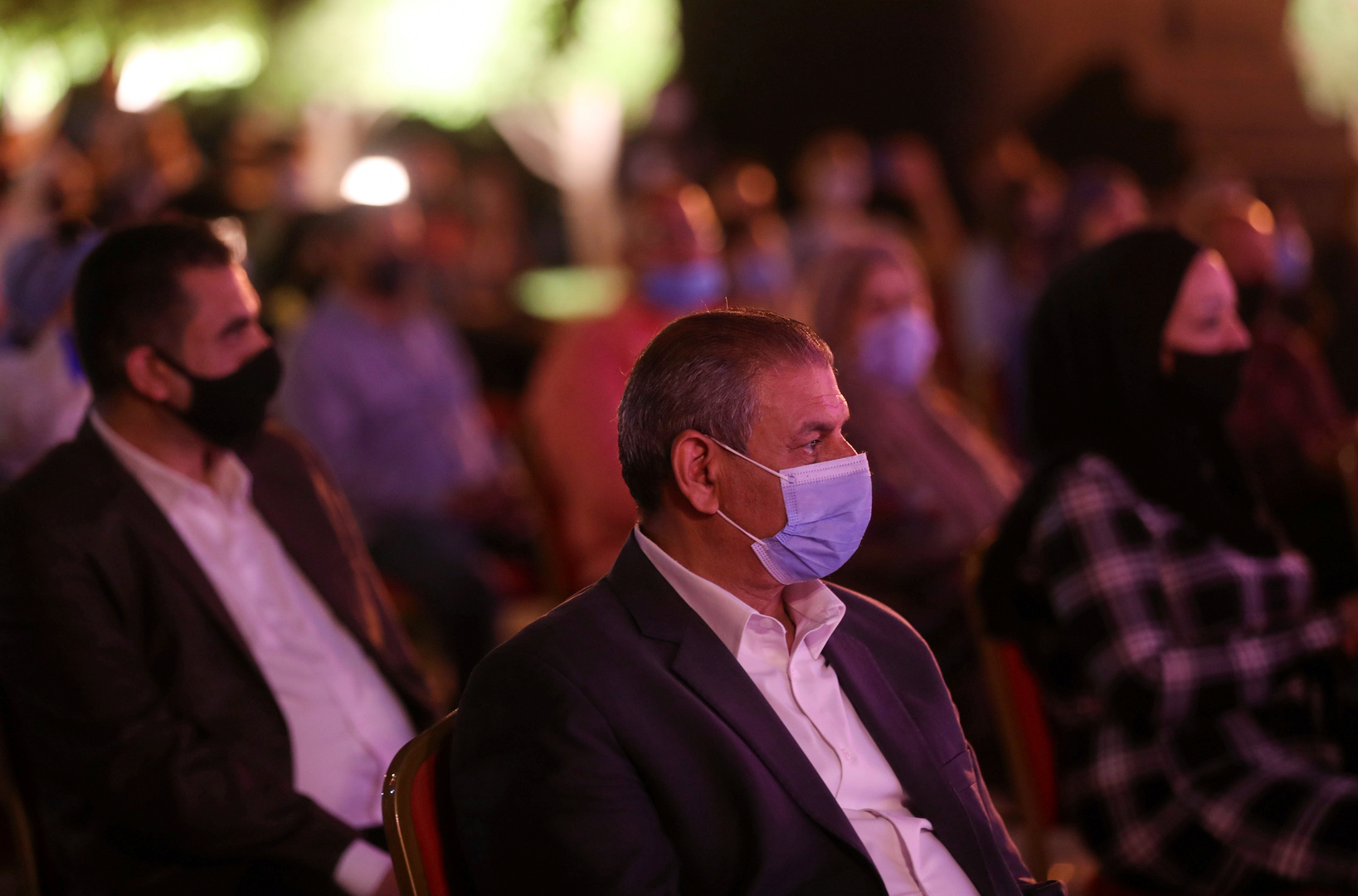 مصر تسجل 112 إصابة و24 وفاة جديدة بكورونا