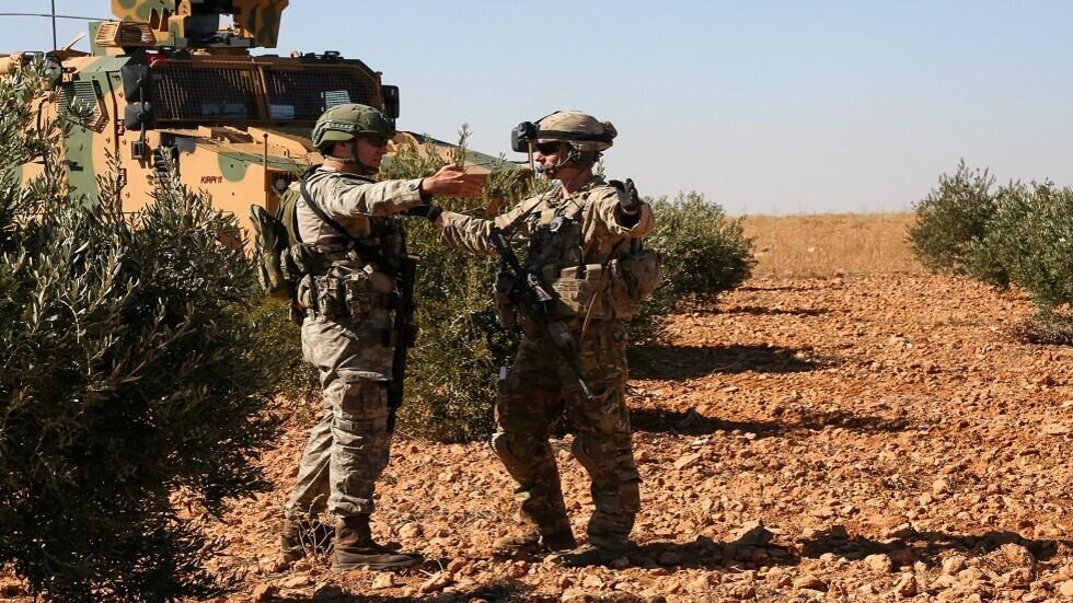 العراق.. انفجار يستهدف شركة متعاقدة مع التحالف الدولي جنوبي البلاد