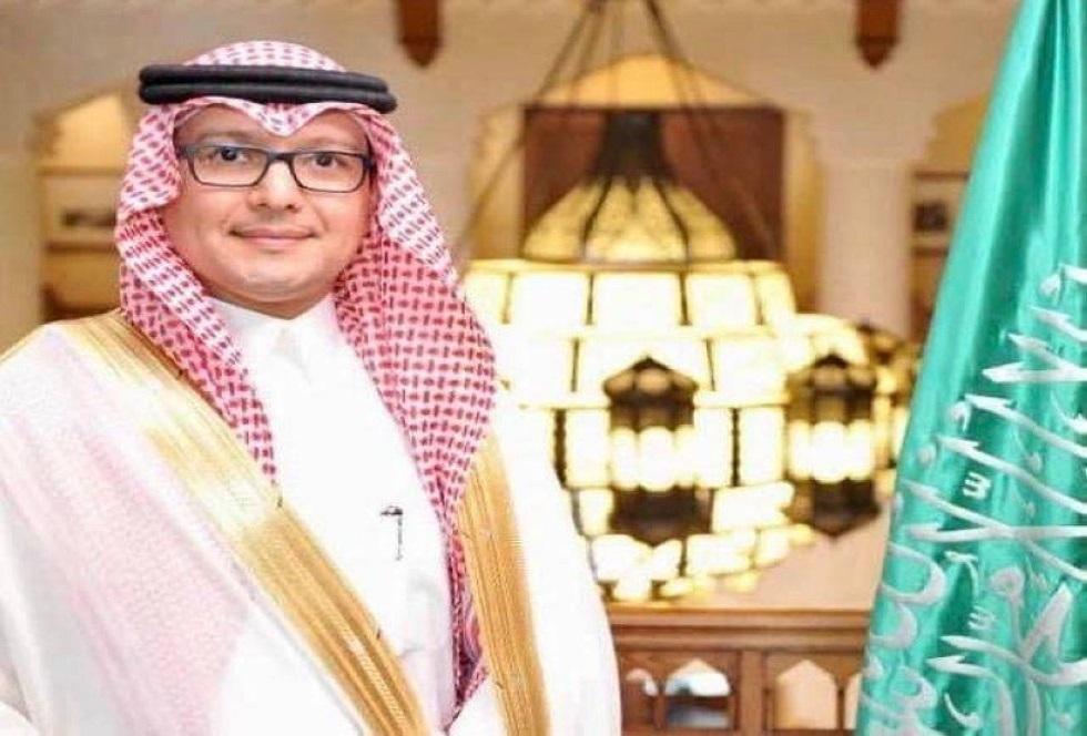 السفير السعودي بلبنان يؤكد سلامة جميع موظفي السفارة والرعايا السعوديين