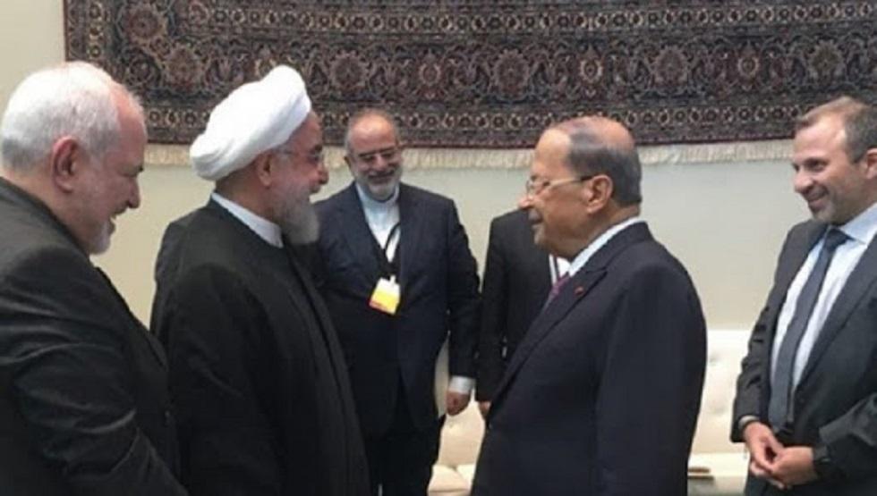 إيران تأمل في تحديد أبعاد انفجار مرفأ بيروت بشكل عاجل