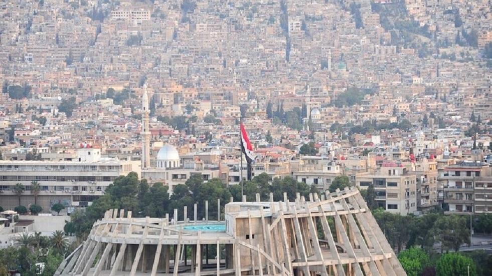 صحيفة: الولايات المتحدة ستشدد العقوبات على سوريا