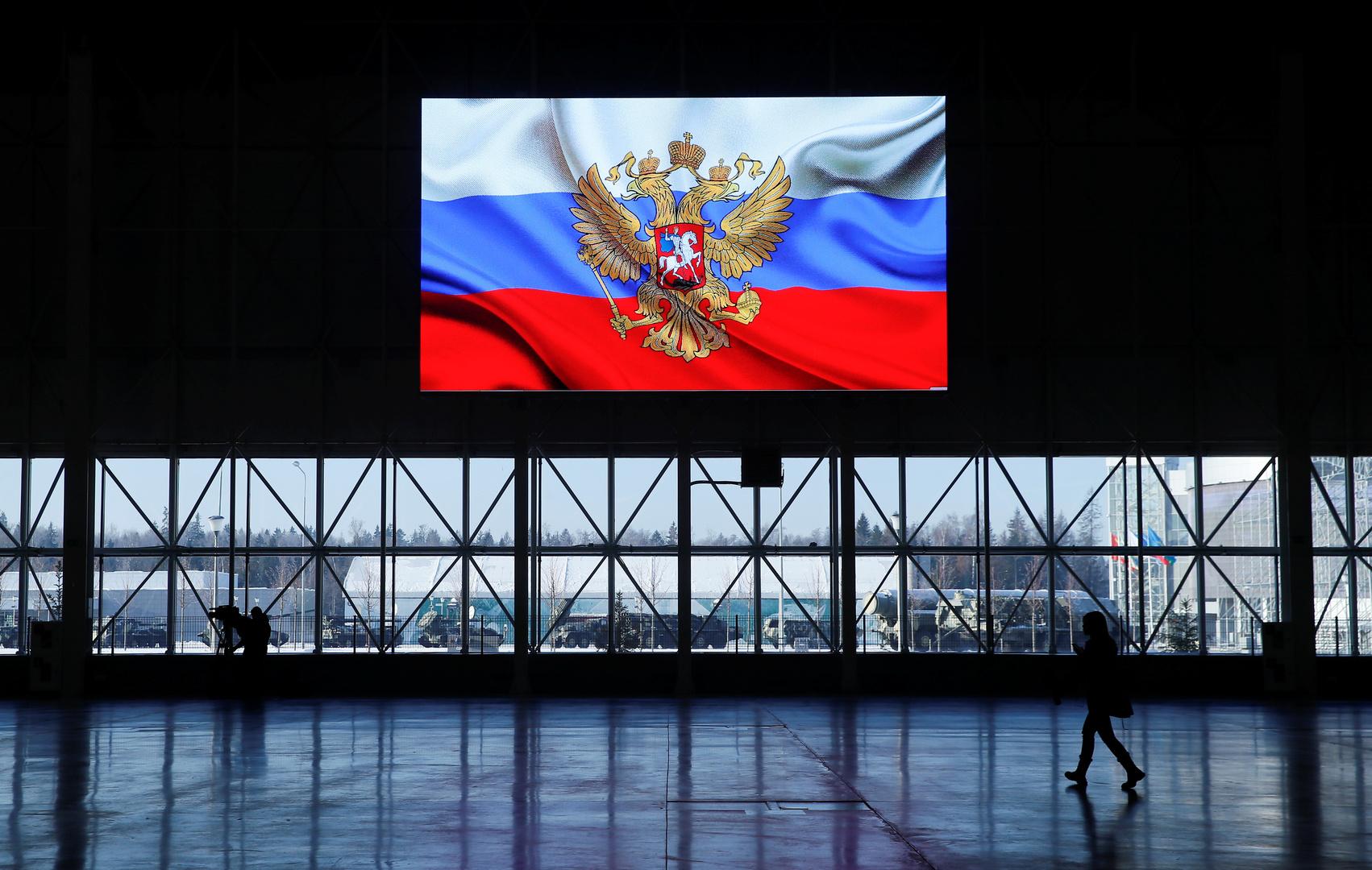 الوضع على حدود روسيا يشبه حالة ما قبل الحرب العالمية الثانية