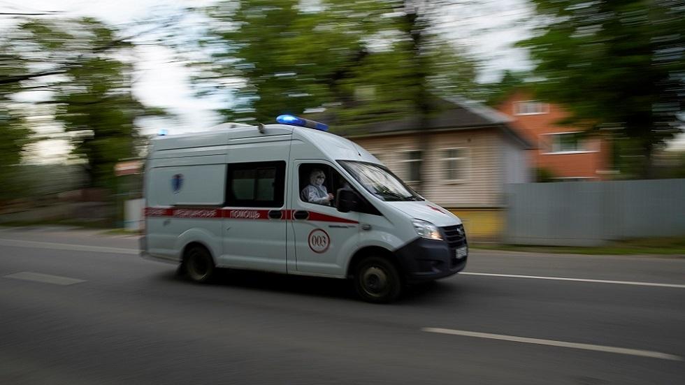 كورونا في روسيا.. تسجيل 5204 إصابات و139 وفاة جديدة خلال يوم