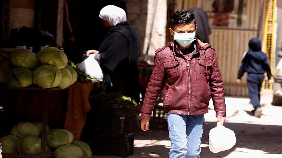 سوريا.. ازدياد إصابات كورونا ورقم جديد لأعلى حصيلة يومية