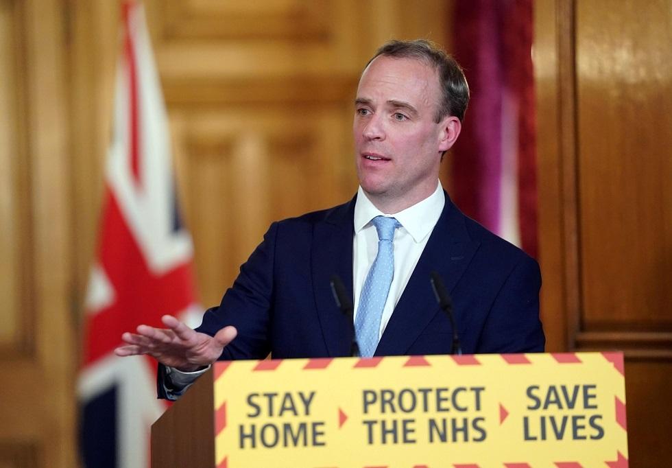 بريطانيا تقدم للبنان مساعدات عاجلة بـ5 ملايين جنيه إسترليني