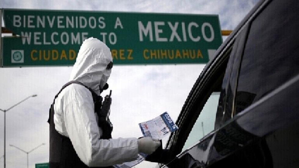 المكسيك: 6139 إصابة و829 وفاة جديدة بكورونا